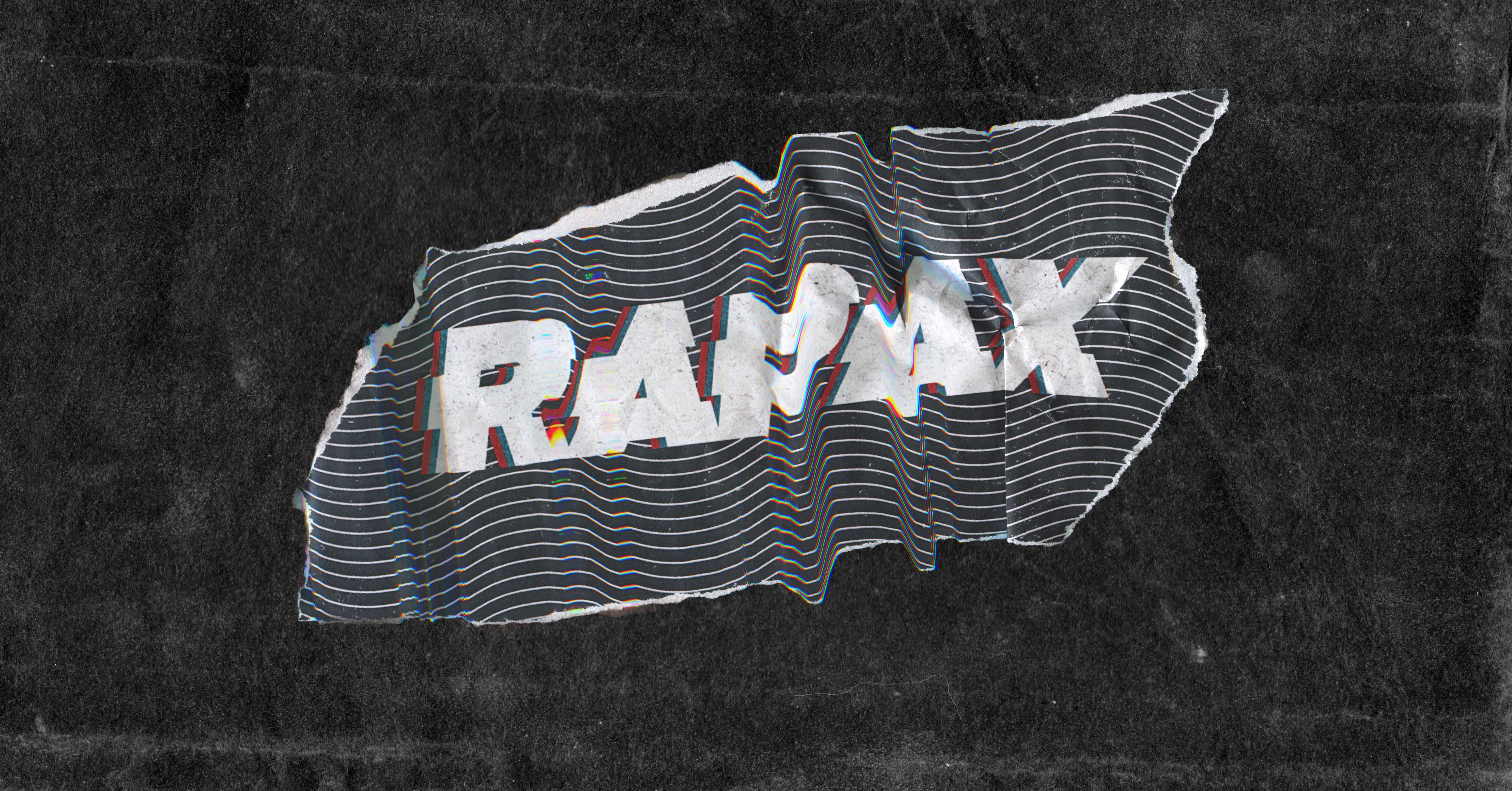 Rapax Official Site